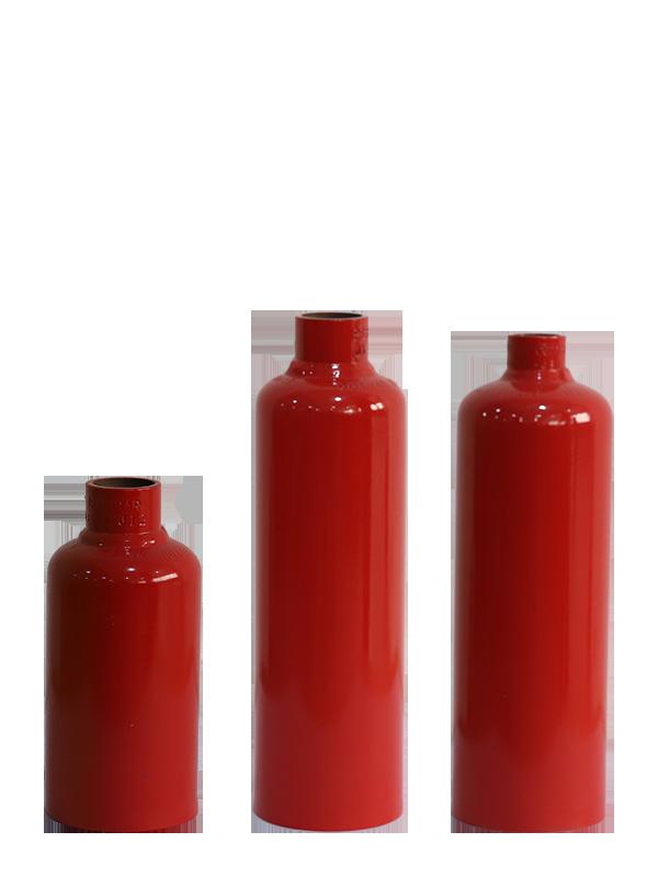 DOT-4B Welded Cylinders