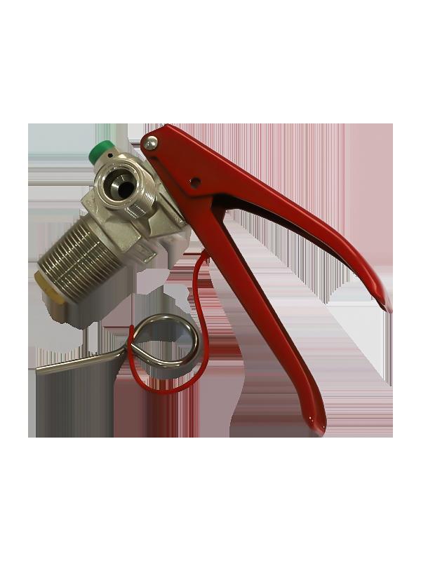 >Cylinder Valve WN52-04