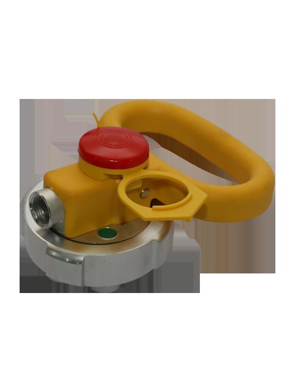 Breathing Apparatus Valve WN53-01